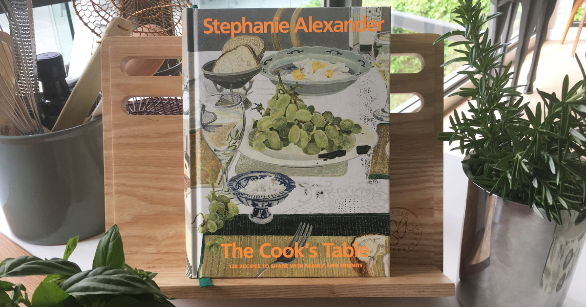 The Cook's Table Tour