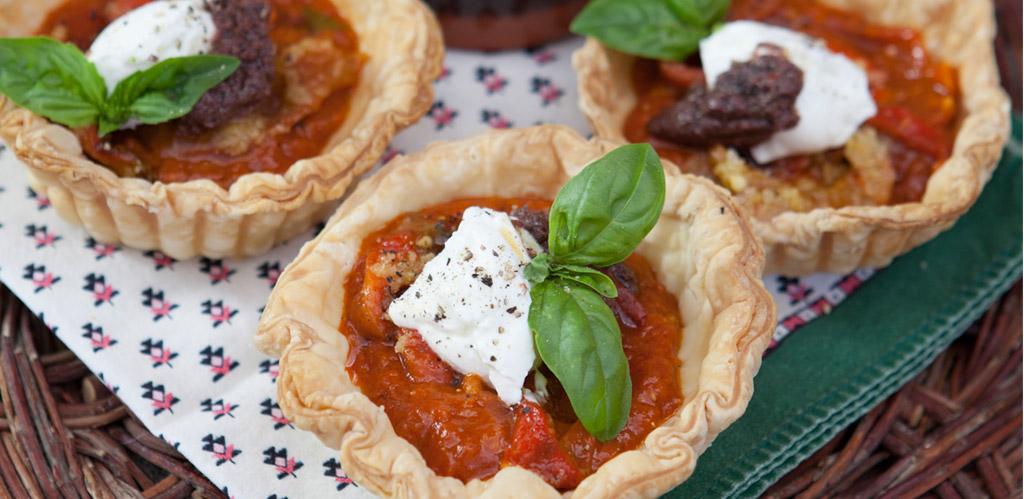 Savoury Pie Recipes by Stephanie Alexander