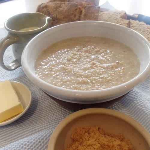 Pin Head Oats | Steel Cut Oats | Porridge | Stephanie Alexander